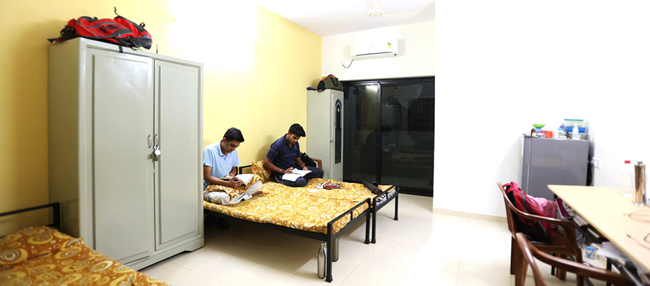 changa hostel rooms